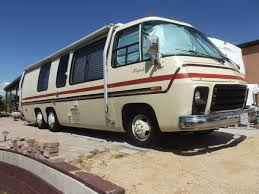 GMC Motorhome For Sale In Toledo - RV Classified Ads