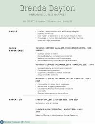 Title Examples Elegant Creative Resume Related Post