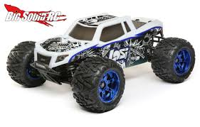 Losi LST 3XL-E Monster Truck « Big Squid RC – RC Car And Truck News ...