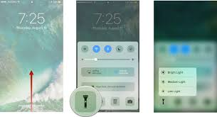 How to quickly access settings and apps with Control Center in iOS