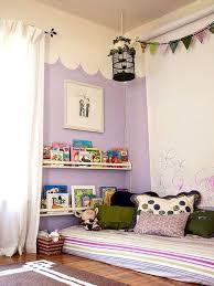 chambre detente coin détente de lecture dans la chambre d enfant coin de lecture