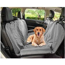 Petacc Car Pet Seat Cover Waterproof Car Backseat Cover Non-slip ... Pet Seat Cover Reg Size Back For Dogs Covers Plush Paws Products Car Regular Black Dog Waterproof Cars Trucks Suvs My You And Me Hammock Amazoncom Ksbar With Anchors Single Front Shop Protector Cartrucksuv By Petmaker On Tinghao Universal Vehicle Nonslip Folding Rear Style Vexmall Seat Cover Lion Heart Pets Lhp1 Heart Approved Eva Foam With Suvs And