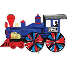 Thomas The Train Halloween Stencils by Railroad Train Wind Spinners