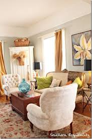Southern Living Family Rooms by 52 Best Southern Living Images On Pinterest Southern Living