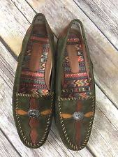 Hush Puppies Ceil Slip On Taupe by Hush Puppies Ceil Slip On Mt Moc Leather Loafer 8 Ebay