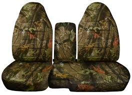 100 Camouflage Seat Covers For Trucks Amazoncom Designcovers 19982003 D Ranger Truck