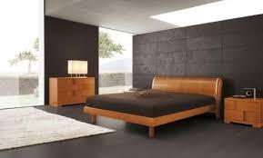 chambre comtemporaine déco chambre contemporaine bois massif bordeaux 7961 chambre
