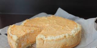 Pumpkin Cheesecake Gingersnap Crust Bon Appetit by Spiced Pumpkin Cheesecake Recipe Epicurious Com