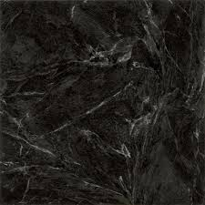 TrafficMASTER Black Marble 12 In X Peel And Stick Vinyl Tile