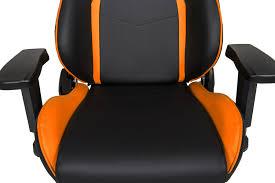 Akracing Gaming Chair Blackorange by Akracing Gaming Chair Blackorange 28 Images Akracing Premium