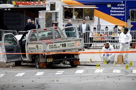 100 Truck Rental Home Depot For ISIS Followers Terror By Truck Is Now The Default Choice And