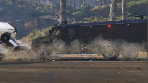 GTA Online Guide: All New Doomsday Heist DLC Vehicles | GTA Online