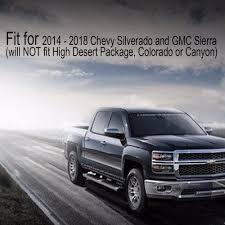 100 Truck Bed Rail Covers US 699 30 OFF Stake Pocket For Chevy Silverado GMC Sierra Stake Hole Plugs 2014 2018 Pickup Odd Shaped Holes Cover Capsin