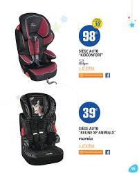 leclerc siege auto rdv 36 50 bebé les chez e leclerc vous savez que vous achetez