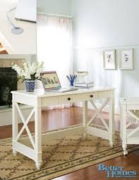 Office Table Desk Walmart by Autumn Lane Better Homes And Gardens For Walmart By Steven