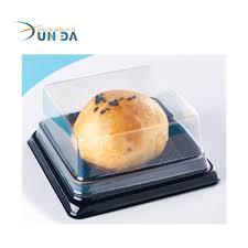 einweg kunststoff blister pet pe verpackung clam shell für kuchen eigelb puff c26 lebensmittel qualität buy kunststoff verpackung