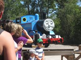 Crossroads Village Halloween by Crossroads Village And Huckleberry Railroad Day Out With Thomas