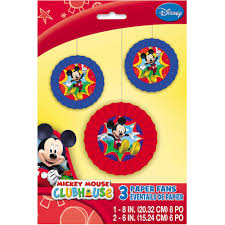 Mickey Mouse Bathroom Sets At Walmart by Mickey Mouse Clubhouse Photo Booth Props 8 Piece Walmart Com