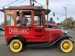 100 Seattle Craigslist Cars Trucks By Owner Is This The Coolest Food Truck In 1931 Model A Pops Popcorn