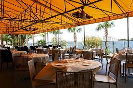 Harborside Grill And Patio by The Ten Best Waterfront Restaurants In Miami Miami New Times