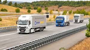 100 Continental Truck Driving School KnorrBremse And Announce A Partnership For High