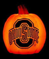 Ohio State Pumpkin Template by Osu Pumpkin Carving Patterns Pictures To Pin On Pinterest Pinsdaddy