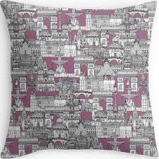 Smooth Curtain Fabric Crossword by 45 Best Shop Pillows Images On Pinterest Retail Linen Pillows
