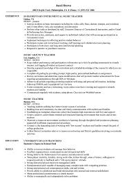 Music Teacher Resume Samples | Velvet Jobs 14 Teacher Resume Examples Template Skills Tips Sample Education For A Teaching Internship Elementary Example New Substitute And Guide 2019 Resume Bilingual Samples Lead Preschool Physical Tipss Und Vorlagen School Cover Letter 12 Imageresume For In Valid Early Childhood Math Tutor
