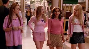 Mean Girls Halloween Quote by Mean Girls U0027 Was Nothing Compared To U0027heathers U0027 Vice