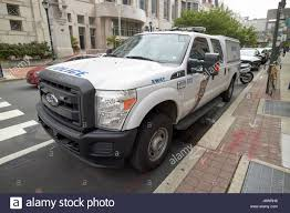 100 Ford Police Truck Philadelphia Police Swat Ford Truck Vehicle USA Stock Photo