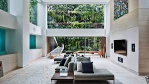 100 Apartment In Sao Paulo Panorama An Art Collectors In So Showcases Its