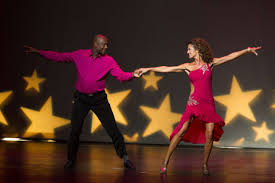 dancing with the stars helps stamford s curtain call stamford