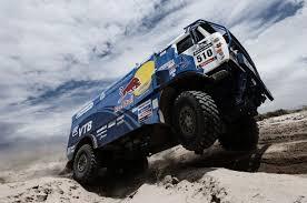 100 Dakar Truck Russia Trucks Rally Kamaz Kamaz Master 3000x1992 Wallpaper