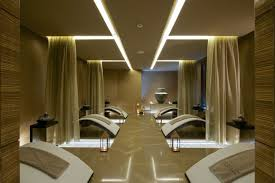 Spa Design Spas And Interior On Relax