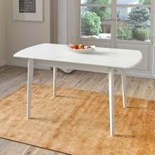 White Table Walmart Round Dining Room 5 Piece Set All Kitchen