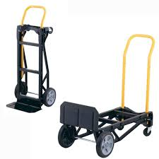 The Top 5 Best Convertible Hand Trucks In 2018 – Reviews And ...