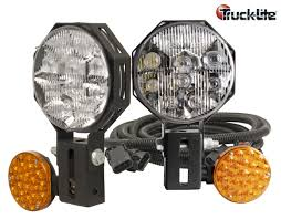 Truck-Lite Offers LED Snowplow Kit Trucklite Led Military Blackout Drive 7320 Not Trucklite 81701 81 Series Optical Insert 7 Round Spot Beam 10251r Ebay 40012 4 Lamp Kit Backup Grommet Mount 33 1 Diode Yellow Marker Front Marker Trailer Light 1220100 Truck Lite Fieldfare Auxiliary Lighting Added To Product Line Cheap Lights Find Deals On Line At Amazoncom 27450c Headlamp Automotive Strobe Umbrella Fresh Archives Afterfx Customs 270cmp 7in Headlight Quadratec