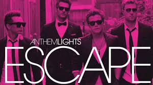 Anthem Lights Love You Like The Movies ficial Audio