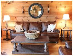 Cottage Country Farmhouse Design Cabin Style Decorate Living Room Rustic Decorating Ideas Minimalist