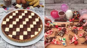 schokolade überall backrezepte die verführen dank chefclubs liebe zu schokolade