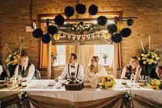Ontario Rustic Wedding