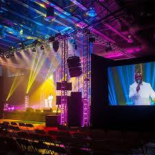 Miami s Best Audio Lighting Video and AV Services Sound Media e