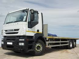 100 Flatbed Truck Rental Maun Motors Self Drive 26t Lorry Hire 26 Tonne GVW Day