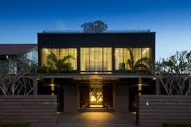 100 Wallflower Architects Centennial Tree House Architecture Design Archello