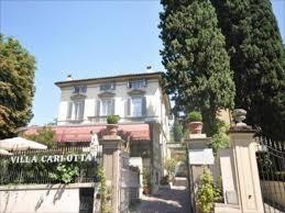 100 Hotel Carlotta Villa Historical Center Florence Room