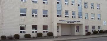 Lutheran munity Care Centre