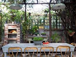 Outdoor Living Spaces Ideas For Rooms