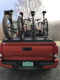 Pin By Robert Vaughan On Custom Tacoma Truck Bed Bike Rack ... Truck Bed Bike Rack Thule Usa Pickup Truck Mylovelycar Best Bed Bike Racks Pvc Rack Pinterest How To Build A For Pickup With Pictures Ehow Diy Pintrest Wins Our Finished Projects Topline Review 2005 Chevrolet Silverado For Nissan Frontier Skelhamcom Rockymounts 10993 Rider Carrier 13 Steps Bmxmuseumcom Forums Pinteres