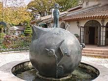 le petit prince au bureau musée du petit prince de exupéry à hakone wikipédia