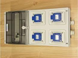 coffret electrique exterieur etanche coffret électrique étanche pour votre atelier ou l extérieur